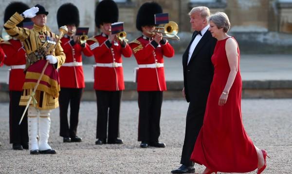 Тръмп срещу Мей: Брекзитът й ще убие сделката ни