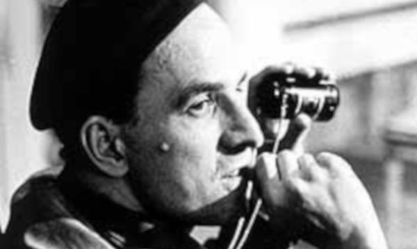 100 години от рождението на Ингмар Бергман