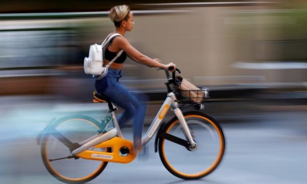 С колело на работа - добре за здравето и за работодателя