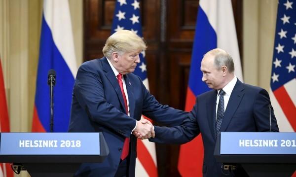 Хелзинки, 2018-а: Ловкият Путин надхитри слабия Тръмп. Как?