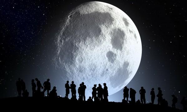 Гражданин на Луната! Животът в Космоса е все по-близо