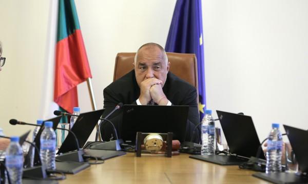 Борисов за чумата: Не сме изверги, но иначе ще плачат всички!