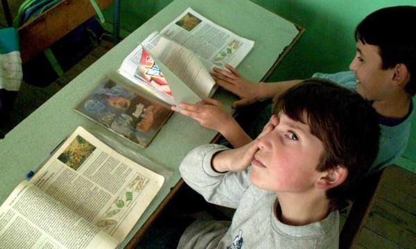 Вълчев постави крайна цел: Всяко дете – на училище
