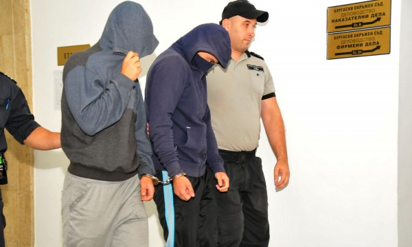 Съдът реши: Остави зад решетките мутрите от Слънчев бряг