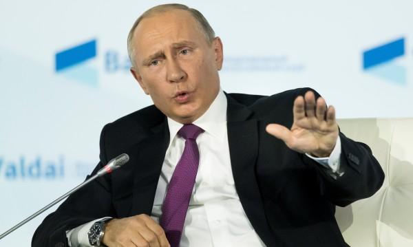 """Путин разрешава достъпа до """"затворения град"""" Шихани"""