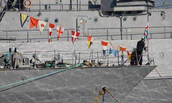 НС реши: Модернизираме и Военноморските сили за 1 млрд.