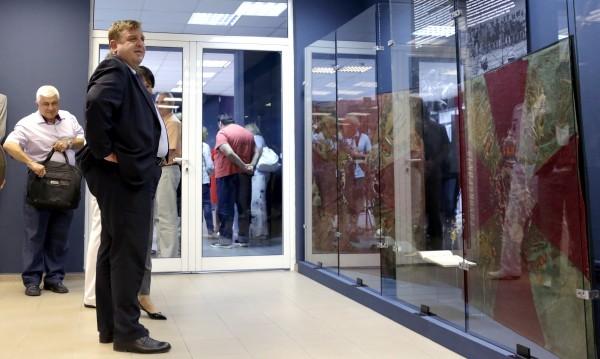 От ВМРО спокойни: Обединените патриоти – обединени!