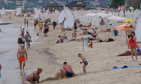 Добрата вест: Водата и плажовете по Черноморието - чисти