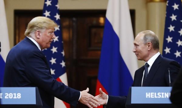 Тръмп покани Путин във Вашингтон за среща наесен
