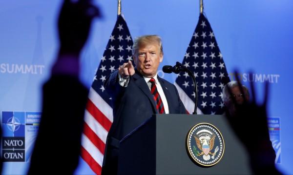 Тръмп се заканва: Може да стана най-страшния враг на Путин!