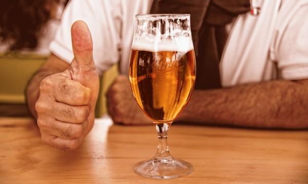 Доказано: Бирата увеличава качествата на спермата!