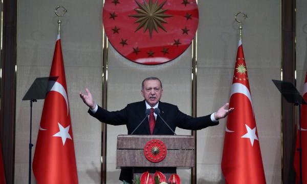 Кошмарът в Турция: Неправдата е правда за Ердоган