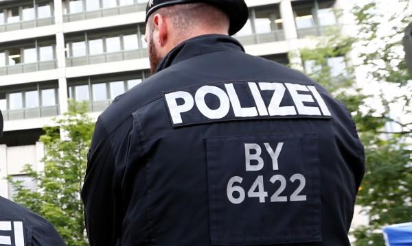 Атака с нож в Германия, има сериозно пострадали