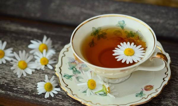 5 вида чай за повече здраве