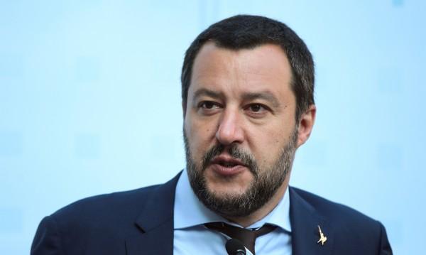 Италиански министър твърд: Русия имаше право да анексира Крим
