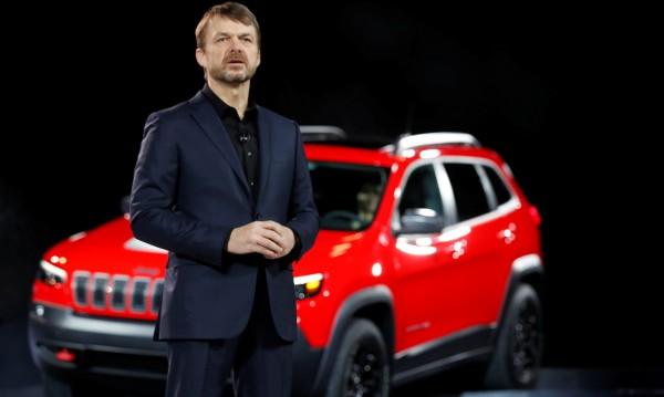 Авторокади: Шефът на Jeep става шеф и на Fiat!