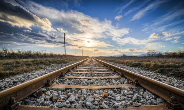 Близо до Турция: Гръцки влак прегази трима мигранти