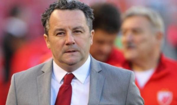 """Словенецът Славиша Стоянович - новият треньор на """"Левски"""""""