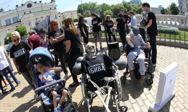 Пътуване, данъци, детски... За хората с увреждания в Германия