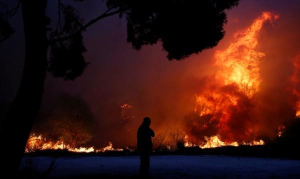 МВнР: Няма пострадали българи в Гърция, готови сме да помагаме!