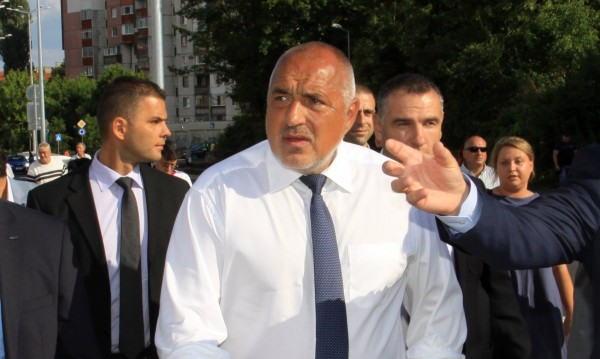 След ветото Борисов нареди: Промени в Закона за приватизация!