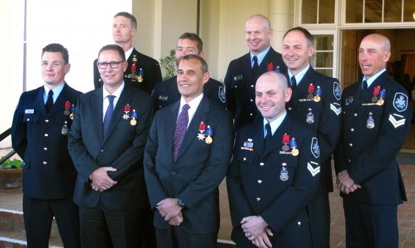Герои! Австралия приветства спасителите от пещерата