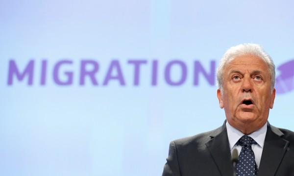 ЕК с предложение: Пари за всички страни членки, приютили мигранти