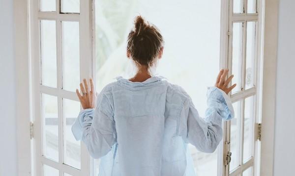 10 неща, които здравите хора правят сутрин