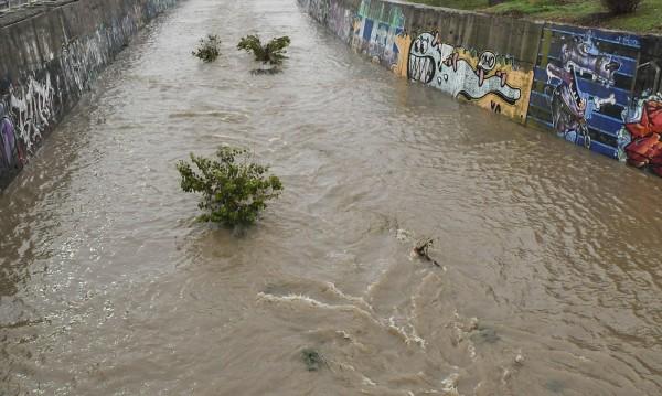 Следят реките под лупа заради очакваните порои в следващите дни