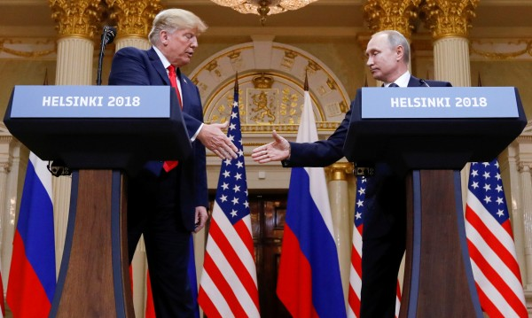 Военен съюз Москва и Вашингтон? Нима някой е готов за това!?