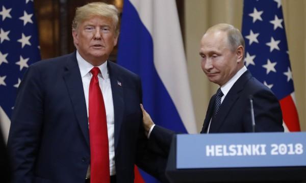 Тръмп иска втората среща с Путин да е догодина