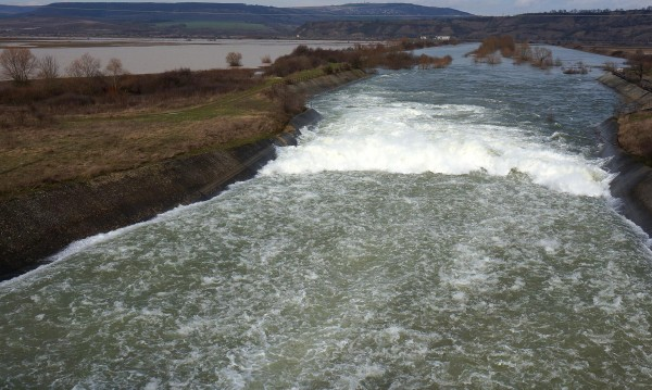 13-годишно дете се удави в язовир край Средец