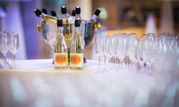 Българско пенливо вино намери място в селекция на Washington Post