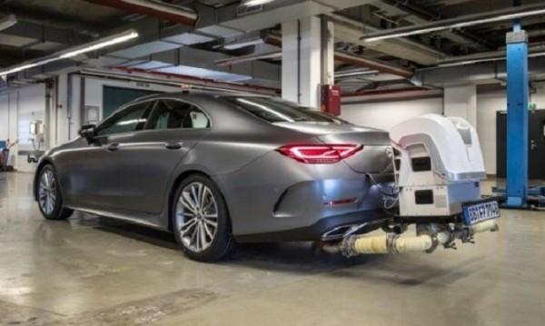ЕК: Автопроизводители лъжат за нивата на вредните емисии