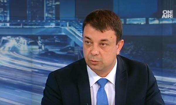 Депутат от ОП: Няма нужда от нови избори
