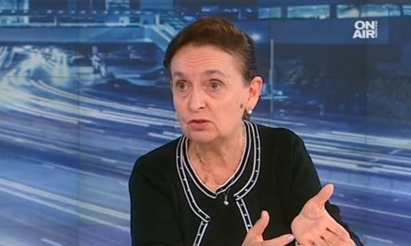 Мими Виткова: Проблемите на НЗОК са много дълбоки