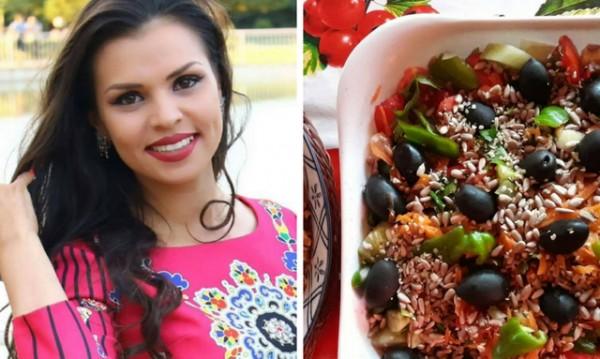 Рецептата Dnes: Витаминозната салата на Цвети Радойчева