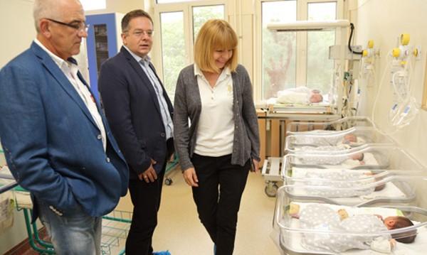 6 млн. лв. получават общинските болници и ДКЦ-тата в София