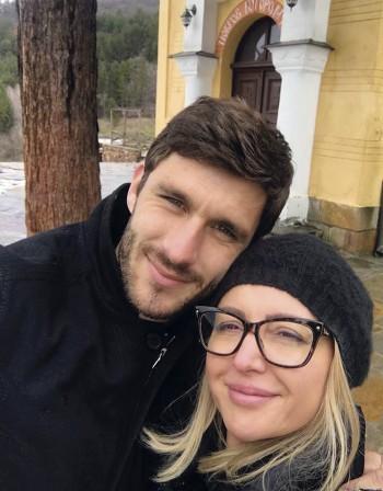 Бившата на Дейвид Варод проговори за футболиста Живко Атанасов