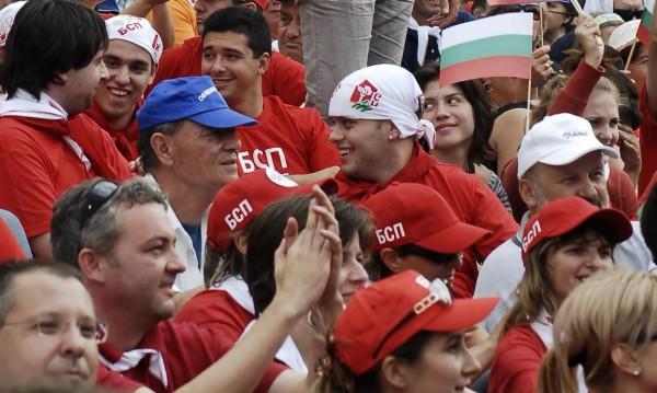БСП се качва на Бузлуджа за традиционния си събор