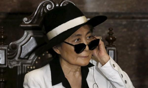 85-годишната Йоко Оно издава нов албум, работи и над друг