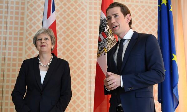 През септември: Brexit събира лидерите на страните в ЕС