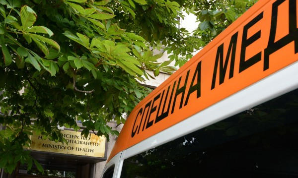 Тежко ПТП край Розино: Мъж загина, две деца в болница