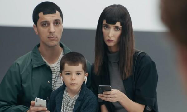 Война с... клипове: Samsung се гаври с функциите на iPhone