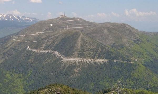 Малшанс в планината: Мълния уби моторист в Пирин