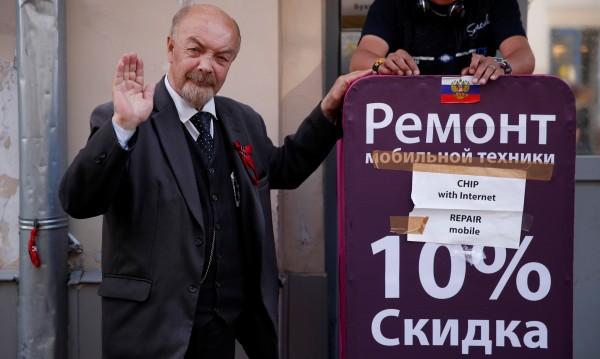 От Латвия: Русия да се разпадне, за да има мир!