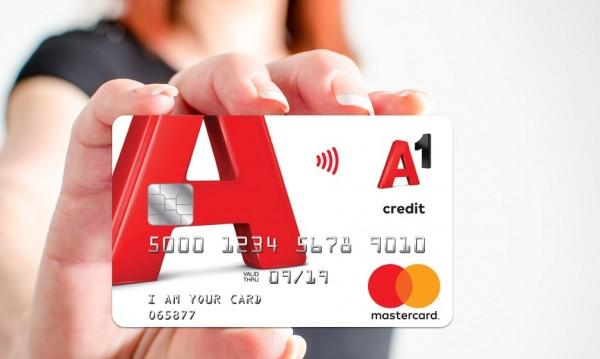 А1 - първият телеком в България, който предлага дигитален портфейл и кредитна карта на своите клиенти