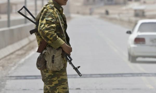 Четирима чужди туристи прегазени умишлено в Таджикистан