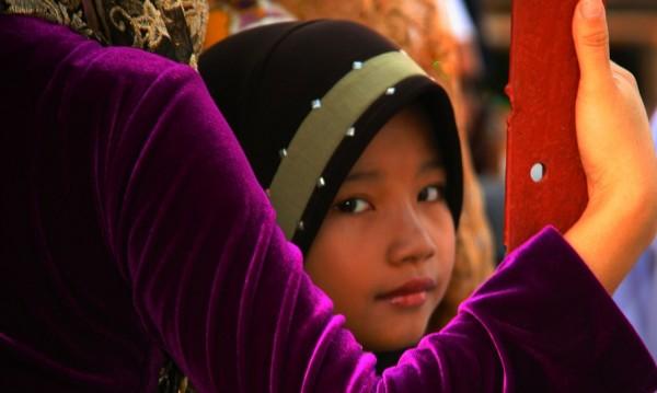 На 11, а вече омъжена – съдбата на момичетата в ислямския свят