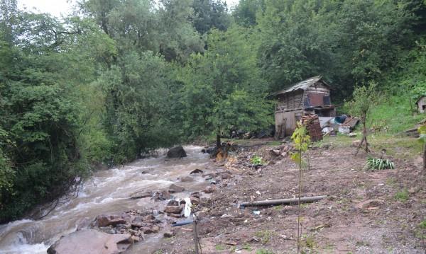Лошо време, наводнения... За щетите - 3 млн. от бюджета